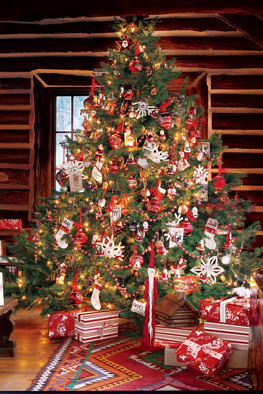 Christmas History In English.Different Styles Of Christmas Trees Costa Invest Blog